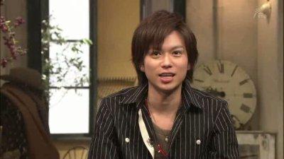 Shonen club premium 20 mai 2011