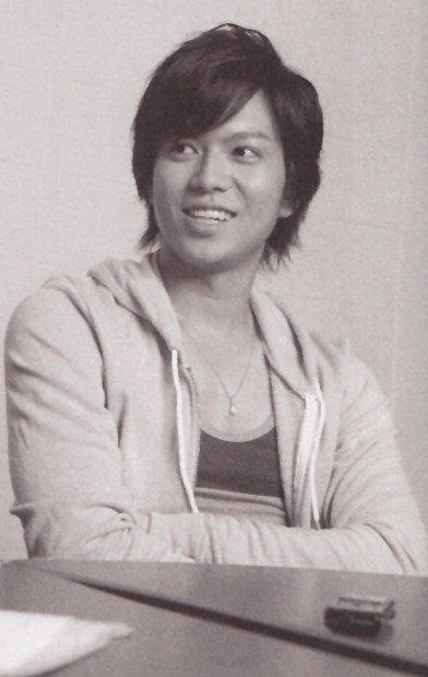 MYOJO Novembre 2011 KATÔ SHIGEAKI
