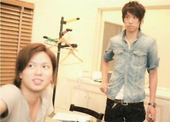 Mirai Theater - Nouvelle émission avec Koyashige!!!