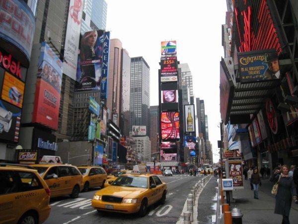 American Dream *-* NY