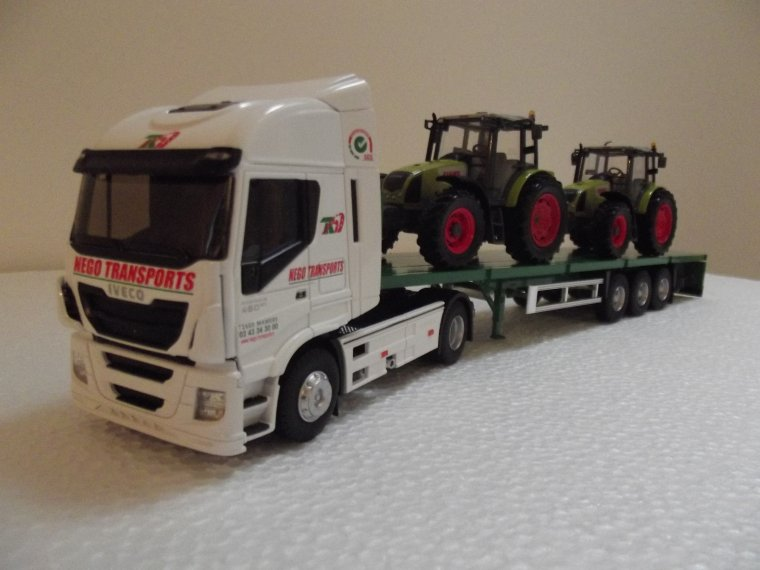 iveco nego transports