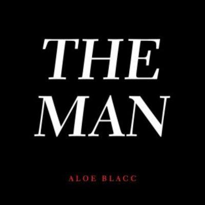The Man de Alohe Blacc sur Skyrock