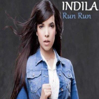Run Run de Indila sur Skyrock