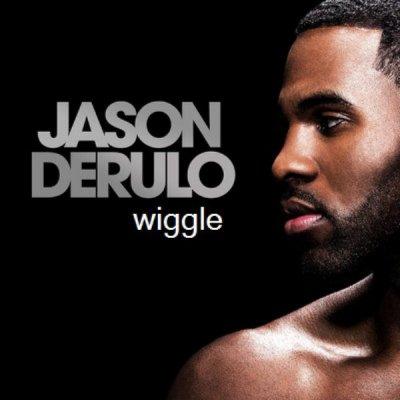 Wiggle de Jason Derulo Feat. Snoop Dogg sur Skyrock