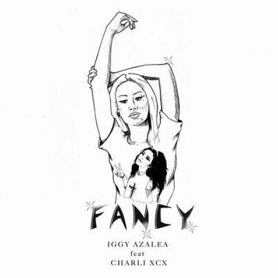 Fancy de Iggy Azalea Feat. Charli.Xcx sur Skyrock