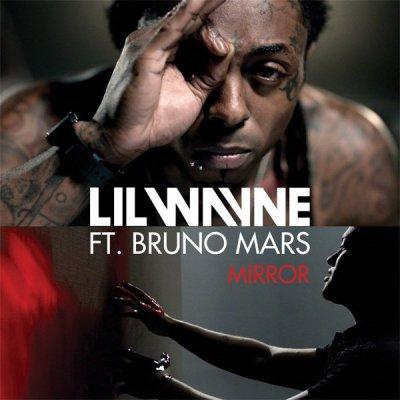Mirror de Lil Wayne feat. Bruno Mars sur Skyrock