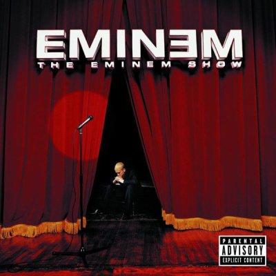 Cleanin 'out my closet  de Eminem  sur Skyrock