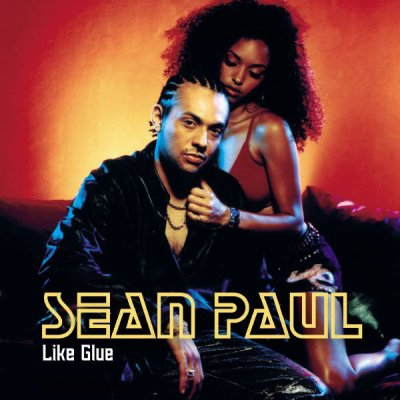 Like glue  de Sean Paul  sur Skyrock