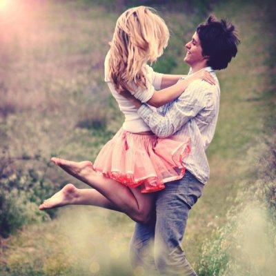 """""""Il faut se quitter souvent pour s'aimer toujours. """""""