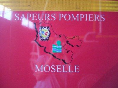 POMPIERS  <3