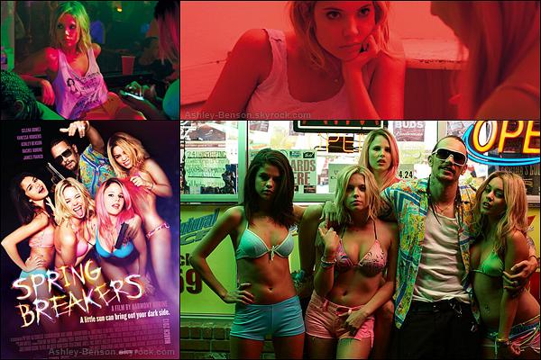 Filmographie | Spring Breakers.