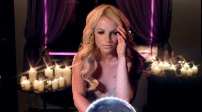 "New fregance by Britney "" RADIANCE """
