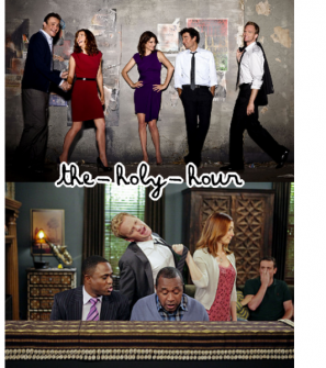 ■ How I met your mother : Lily & Marshall + Avis sur la saison 6.