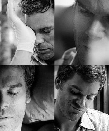 ■ Les saisons de Dexter.