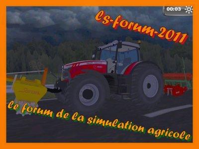 ls-forum-2011 :: Forum dédié a Landwirtscahfts Simulator 2011 - Farming Simulator 2011