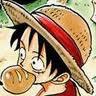 [ Monkey.D.Luffy ] ♥
