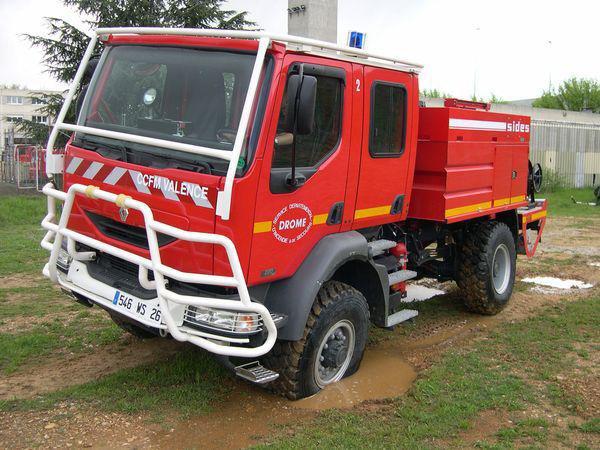 Blog de pompier-du-86