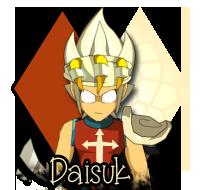Daisuk