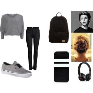 Imagine Niall.