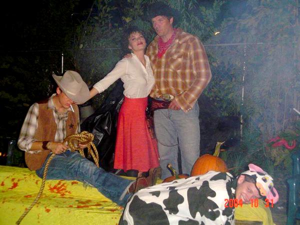 Halloween (31 Octobre 2004)