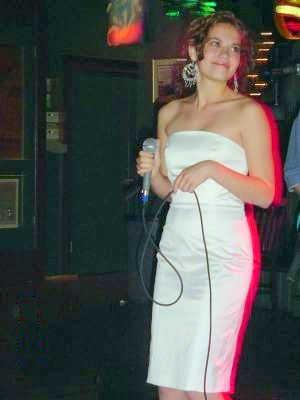 Anniversaire (2 Avril 2004)