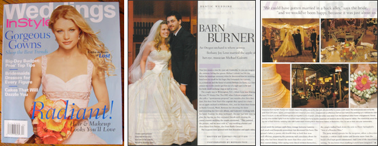 In Style Weddings (12 Juin 2006)