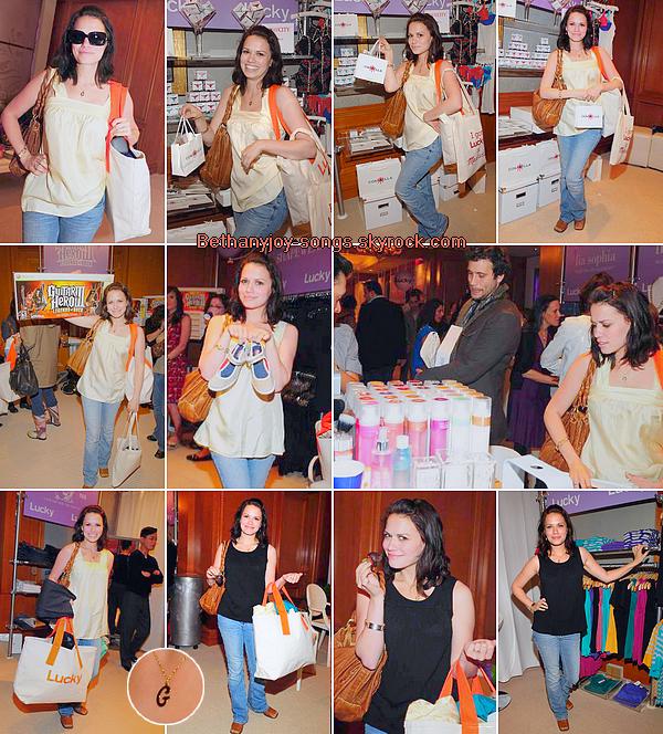 Lucky Club (12 Mai 2008)