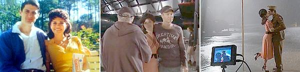 Tournage 611 (Octobre 2008)