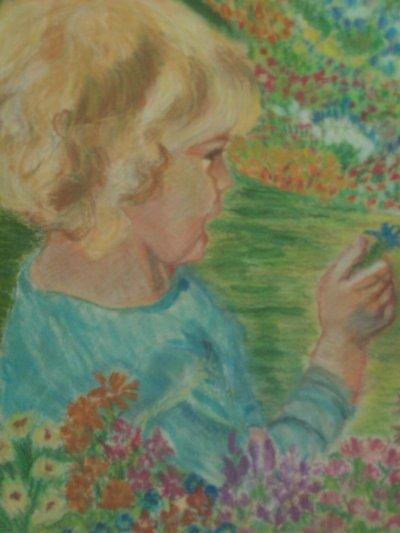 photos de mes tableaux
