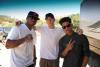 Bruno Mars & Eminem ~ Lighters