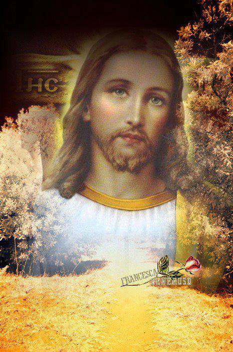 notre seigneur jesus prions le toutes et tous merci