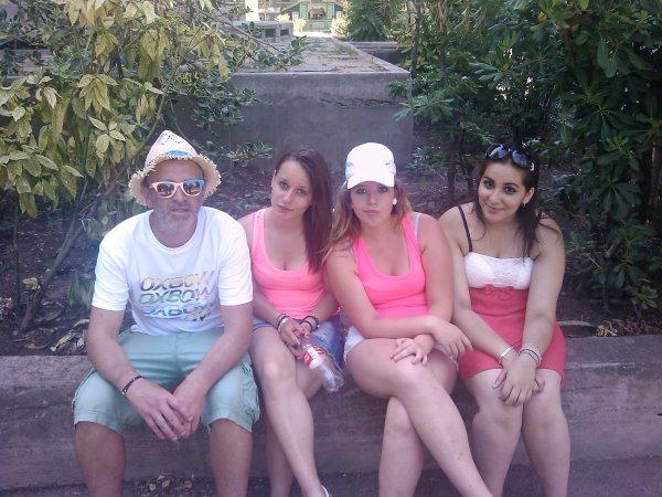 Summer 2Ol3 ; Montpellier.♥♥