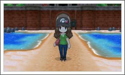Mes versions Pokémon