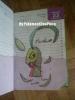 Mes vieux dessins Pokémon