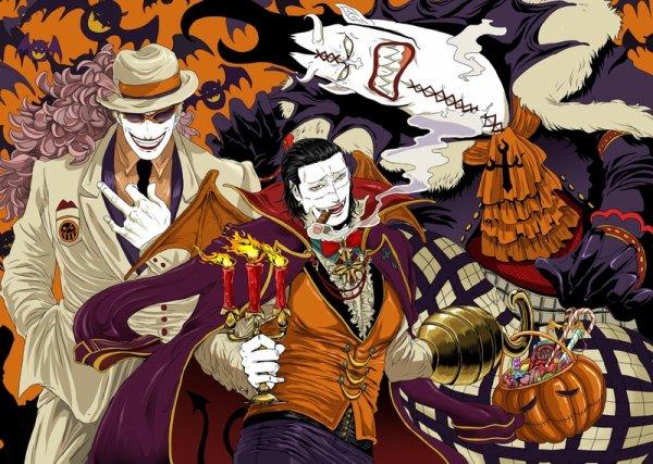 Happy Halloween 2012 !