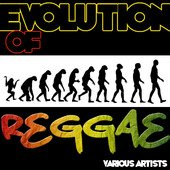 L'evolution du Reggae