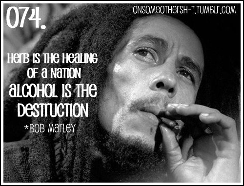 Herb is the healing of a nation