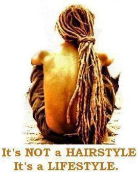 **Rastafari & Dreadlocks**