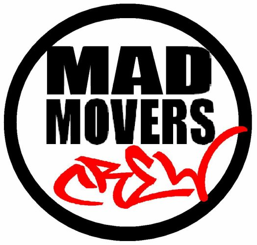 MAD MOVERS CREW