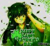 inuyasha holiday »