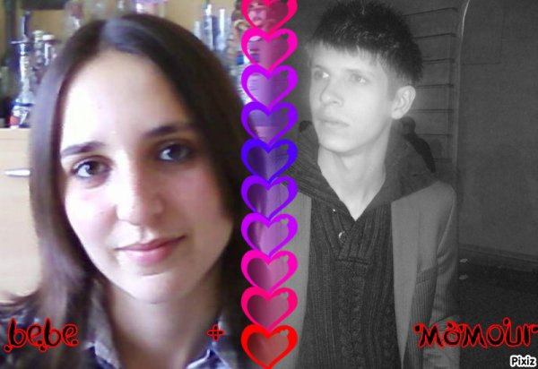 elle et moi une belle histoire d'amour