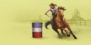 Détails des nouvelles compétitions Western :