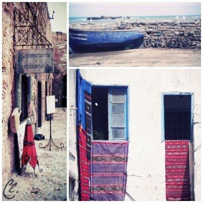 -Essaouira (Maroc)-