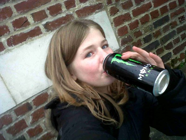 Monster Energy Oh yeaaah