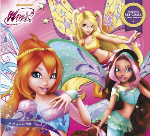 winx by nickelodeon