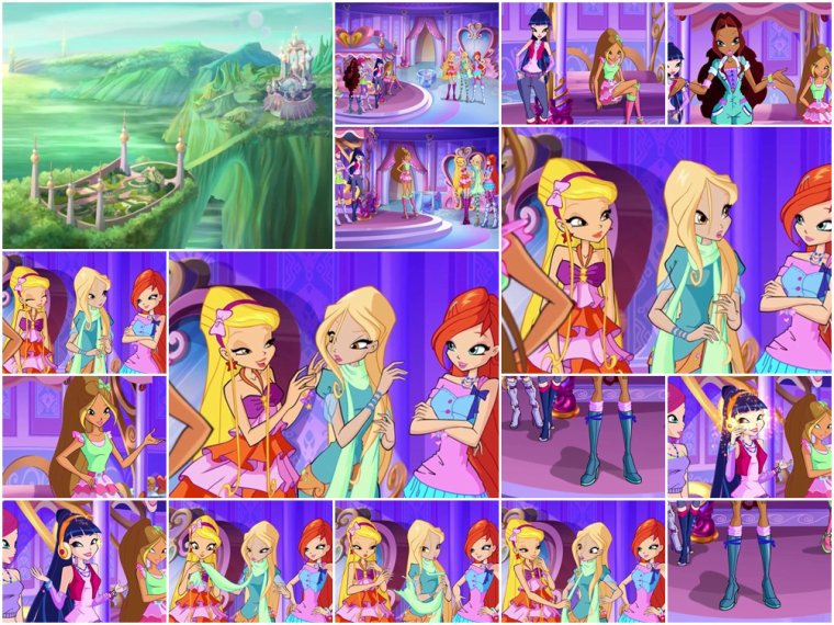 winx saison 6 episode 1 Photos