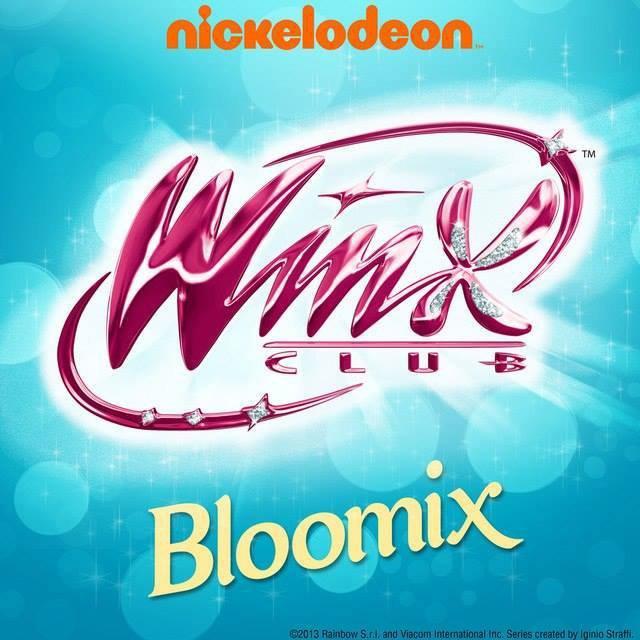 01/01/13 : Bloomix, la nouvelle transformation de la saison 6 !