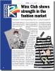 26/10/13 : rattrapage des news sur la collections winx fairy couture !