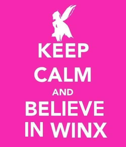 Source winx club France