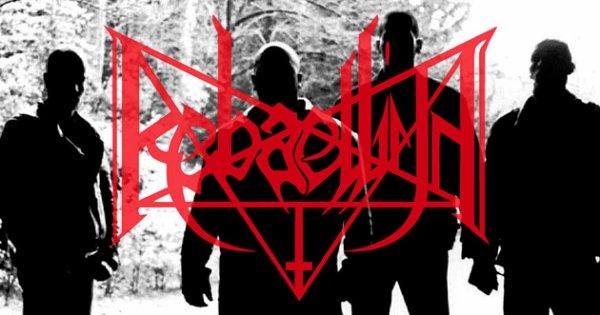 REBAELLIUN:Annihilation -nouvel album (mai 2016)en écoute intégrale